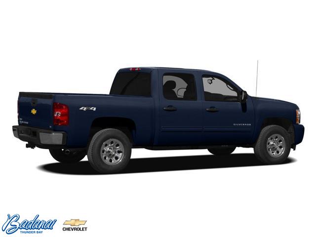 2012 Chevrolet Silverado 1500 LT (Stk: M384A) in Thunder Bay - Image 1 of 3