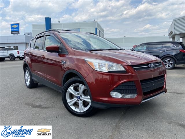 2014 Ford Escape SE (Stk: M209B) in Thunder Bay - Image 1 of 19