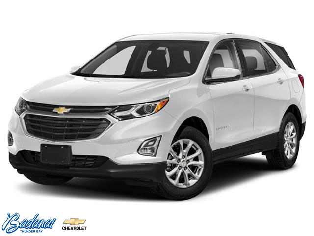 2018 Chevrolet Equinox 1LT (Stk: M380B) in Thunder Bay - Image 1 of 9