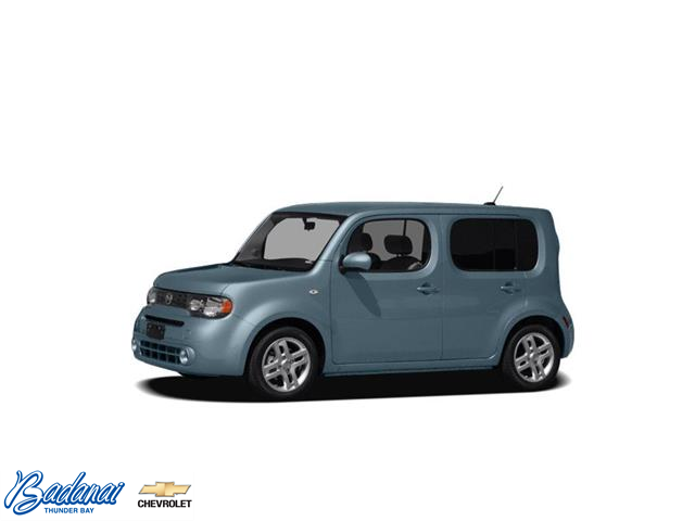 2010 Nissan Cube  (Stk: 8797A) in Thunder Bay - Image 1 of 1