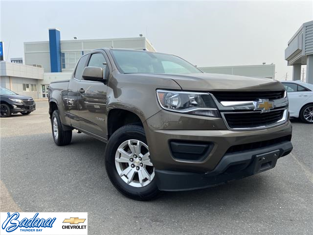 2016 Chevrolet Colorado LT (Stk: M131A) in Thunder Bay - Image 1 of 19