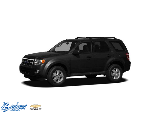 2010 Ford Escape Limited (Stk: 8845) in Thunder Bay - Image 1 of 1