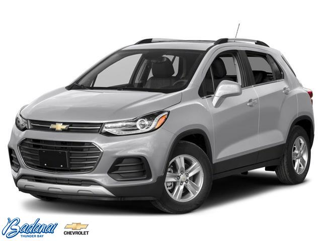 2019 Chevrolet Trax LT (Stk: K586) in Thunder Bay - Image 1 of 9