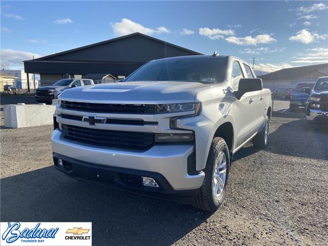 2021 Chevrolet Silverado 1500 RST (Stk: M073) in Thunder Bay - Image 1 of 21