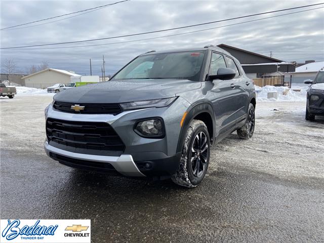 2021 Chevrolet TrailBlazer LT (Stk: M176) in Thunder Bay - Image 1 of 19