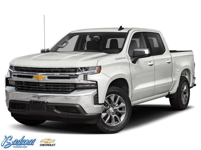 2021 Chevrolet Silverado 1500 High Country (Stk: M195) in Thunder Bay - Image 1 of 9