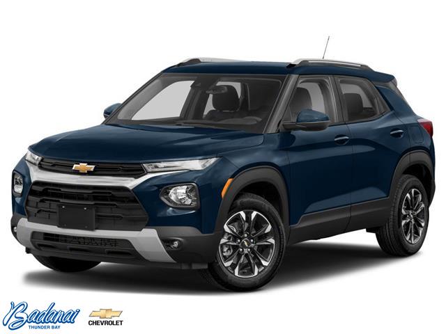 2021 Chevrolet TrailBlazer LT (Stk: M227) in Thunder Bay - Image 1 of 9