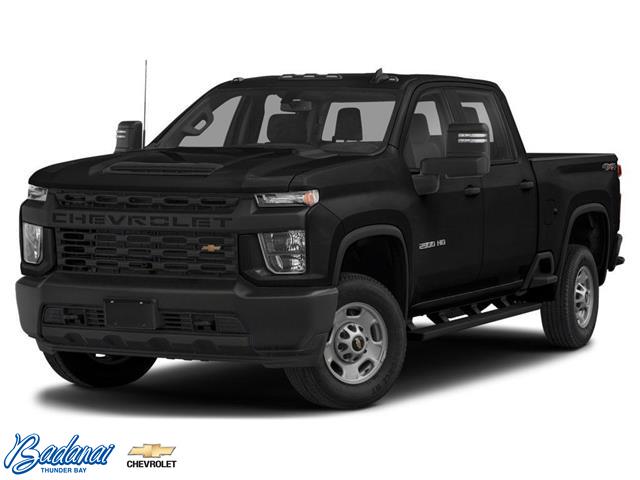 2021 Chevrolet Silverado 2500HD Work Truck (Stk: M230) in Thunder Bay - Image 1 of 9