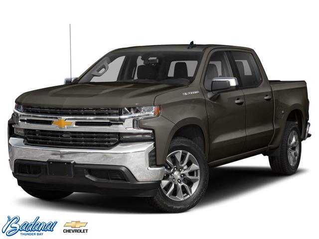 2021 Chevrolet Silverado 1500 LTZ (Stk: M233) in Thunder Bay - Image 1 of 9