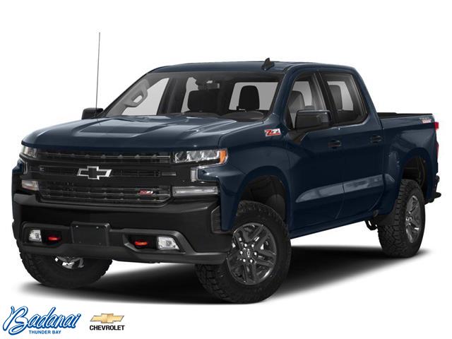 2021 Chevrolet Silverado 1500 LT Trail Boss (Stk: M274) in Thunder Bay - Image 1 of 9