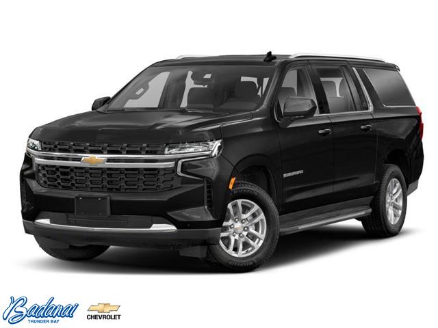 2021 Chevrolet Suburban RST (Stk: M278) in Thunder Bay - Image 1 of 9