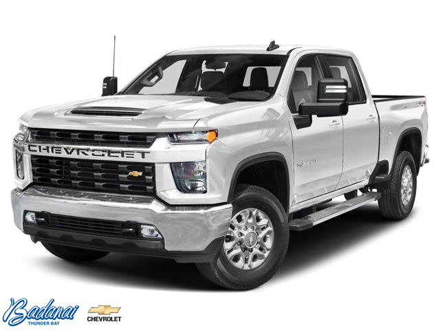 2021 Chevrolet Silverado 2500HD High Country (Stk: M295) in Thunder Bay - Image 1 of 9