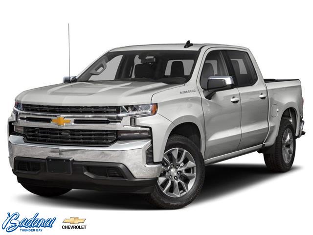 2021 Chevrolet Silverado 1500 LT (Stk: M318) in Thunder Bay - Image 1 of 9