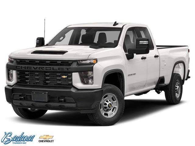 2021 Chevrolet Silverado 2500HD Work Truck (Stk: M371) in Thunder Bay - Image 1 of 9