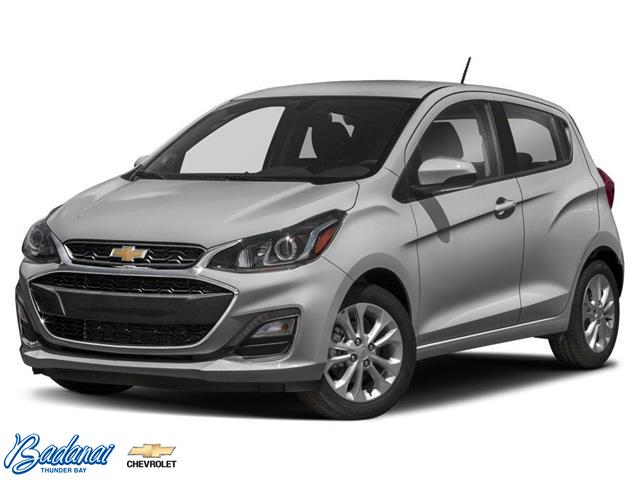2021 Chevrolet Spark 1LT CVT (Stk: M406) in Thunder Bay - Image 1 of 9
