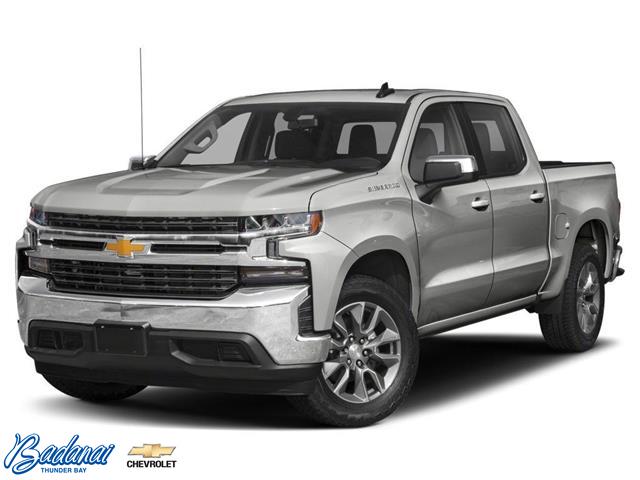 2021 Chevrolet Silverado 1500 LT (Stk: M433) in Thunder Bay - Image 1 of 9