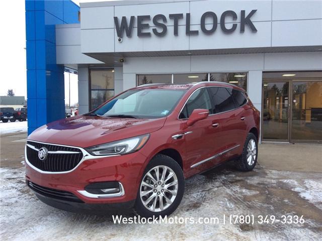 2018 Buick Enclave Premium (Stk: 18T94) in Westlock - Image 1 of 28