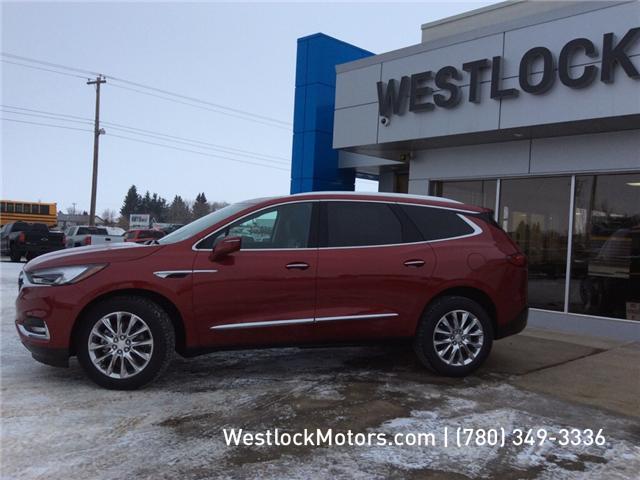 2018 Buick Enclave Premium (Stk: 18T94) in Westlock - Image 2 of 28