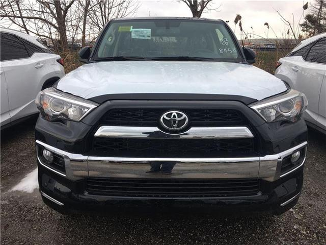 2018 Toyota 4Runner SR5 (Stk: 523304) in Brampton - Image 2 of 5