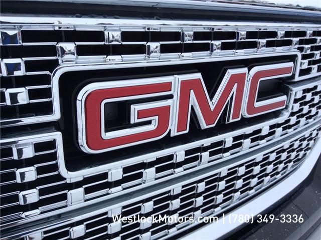 2018 GMC Sierra 1500 Denali (Stk: 18T112) in Westlock - Image 1 of 17