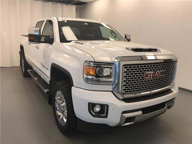 2017 GMC Sierra 2500HD Denali (Stk: 177330) in Lethbridge - Image 1 of 19