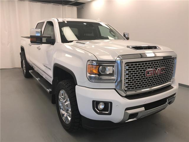 2017 GMC Sierra 2500HD Denali (Stk: 177330) in Lethbridge - Image 2 of 19