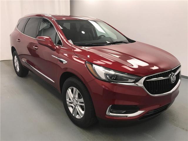 2018 Buick Enclave Essence (Stk: 189476) in Lethbridge - Image 1 of 19