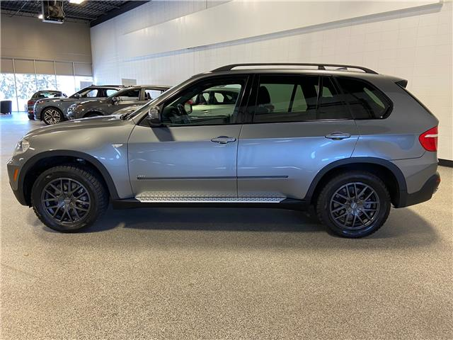 2007 BMW X5 4.8i (Stk: P12650A) in Calgary - Image 1 of 27