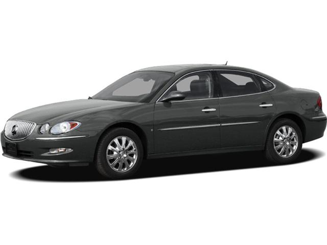 2008 Buick Allure CXL (Stk: 190461) in Claresholm - Image 1 of 4