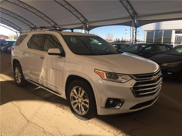 2018 Chevrolet Traverse High Country (Stk: 161282) in AIRDRIE - Image 1 of 29