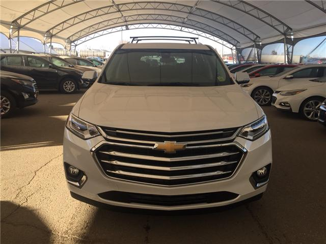 2018 Chevrolet Traverse High Country (Stk: 161282) in AIRDRIE - Image 2 of 29