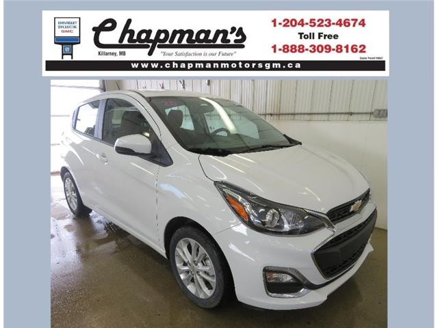 2020 Chevrolet Spark 1LT CVT (Stk: M-003A) in KILLARNEY - Image 1 of 30