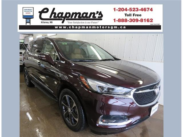 2019 Buick Enclave Premium (Stk: M-033A) in KILLARNEY - Image 1 of 39