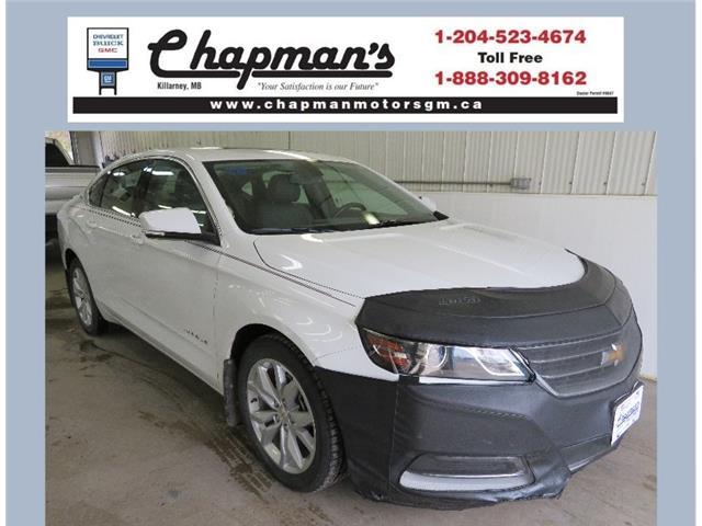 2018 Chevrolet Impala 1LT (Stk: 21-203B) in KILLARNEY - Image 1 of 36