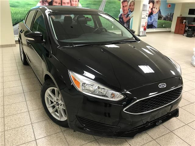 2016 Ford Focus SE (Stk: 201088B) in Calgary - Image 1 of 19