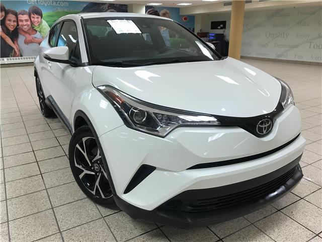 2018 Toyota C-HR XLE (Stk: 210254A) in Calgary - Image 1 of 21