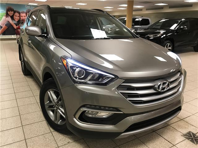 2019 Hyundai Tucson Luxury (Stk: 210410B) in Calgary - Image 1 of 21