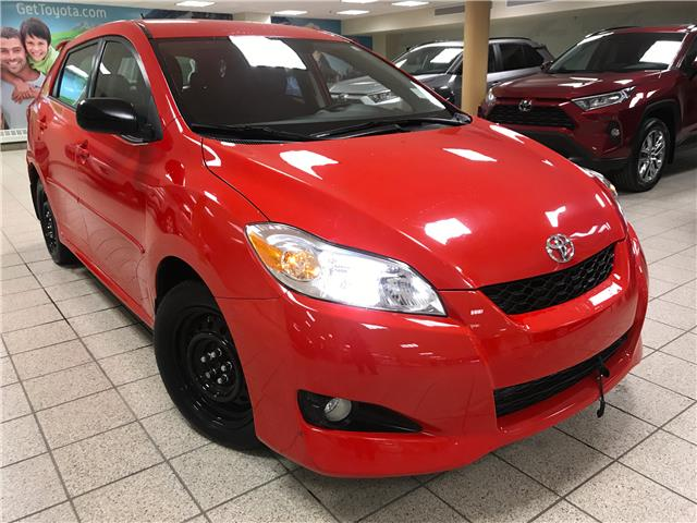 2010 Toyota Matrix Base (Stk: 210705A) in Calgary - Image 1 of 8