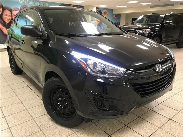 2014 Hyundai Tucson GLS (Stk: 5975A) in Calgary - Image 1 of 10