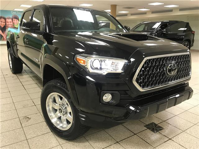 2018 Toyota Tacoma SR5 (Stk: 5979) in Calgary - Image 1 of 21
