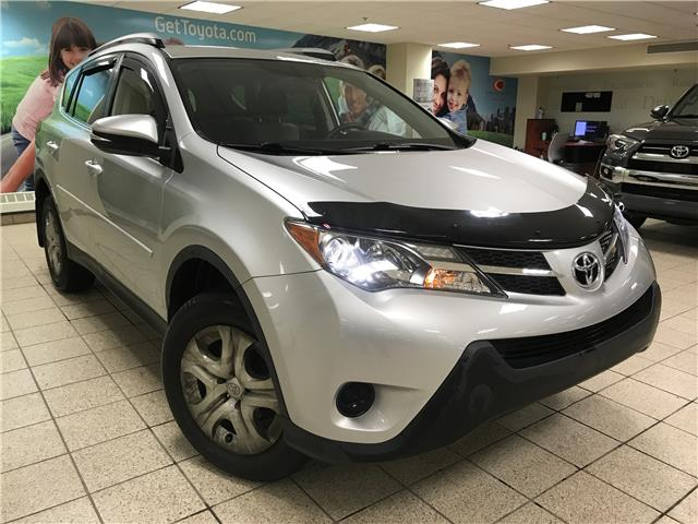 2014 Toyota RAV4 LE (Stk: 210732A) in Calgary - Image 1 of 10