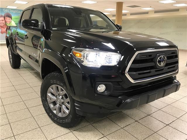 2019 Toyota Tacoma SR5 V6 (Stk: 210672A) in Calgary - Image 1 of 11