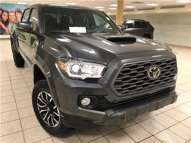 2021 Toyota Tacoma Base (Stk: 210814) in Calgary - Image 1 of 20
