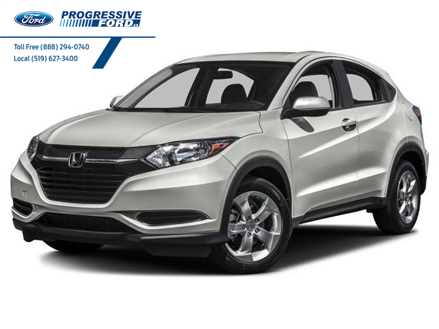 2016 Honda HR-V LX (Stk: GM100610T) in Wallaceburg - Image 1 of 9