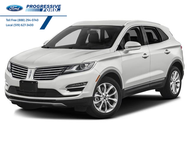 2016 Lincoln MKC Select (Stk: GUJ14761T) in Wallaceburg - Image 1 of 10
