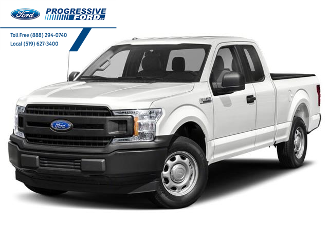 2019 Ford F-150  (Stk: KFA70899L) in Wallaceburg - Image 1 of 9