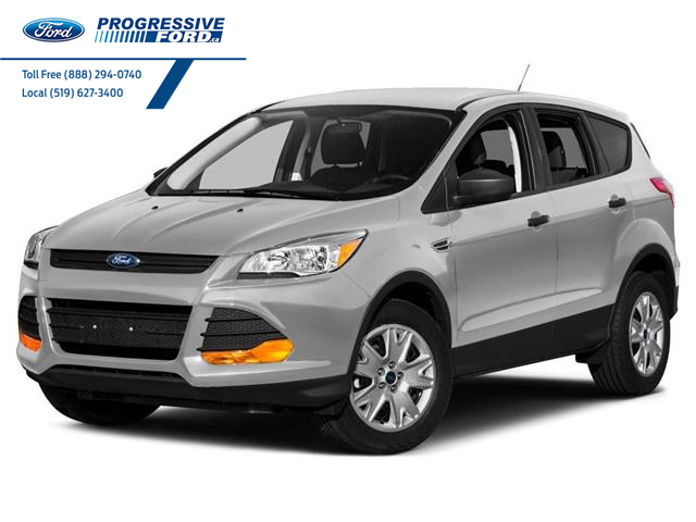 2014 Ford Escape SE (Stk: EUE03009T) in Wallaceburg - Image 1 of 10