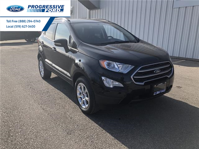 2020 Ford EcoSport SE (Stk: LC382857) in Wallaceburg - Image 1 of 15