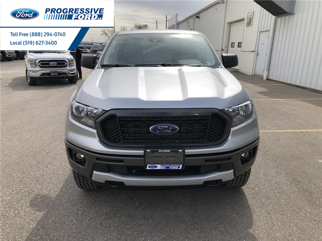 2021 Ford Ranger XLT (Stk: MLD24950) in Wallaceburg - Image 1 of 7