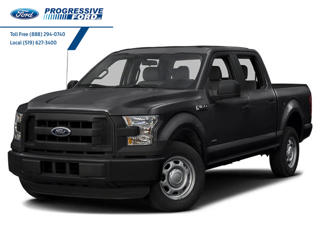 2017 Ford F-150  (Stk: HFC22453T) in Wallaceburg - Image 1 of 10